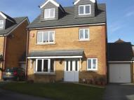 Detached property in Broadwell Drive...