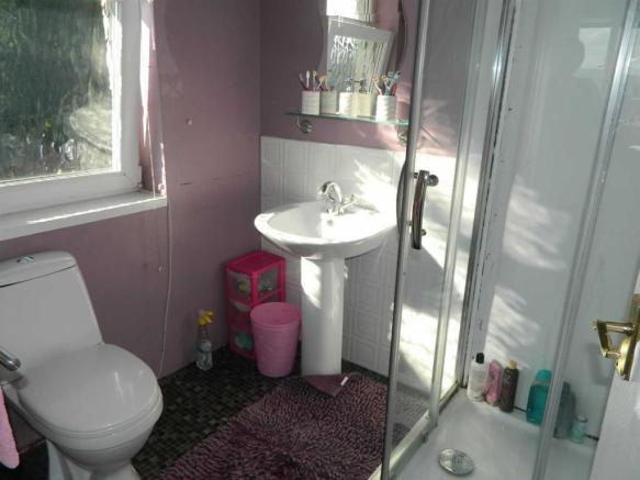 Shower Rom
