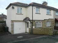 semi detached house in Elm Road, Wrose...