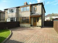 semi detached property in Wrose Road, Wrose BD2 1PS