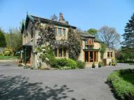 4 bedroom Detached house for sale in The Vicarage...