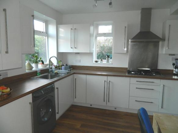 Breakfast Kitchen -