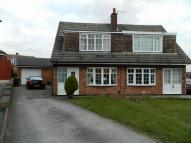 3 bedroom semi detached house for sale in Briarwood...