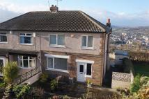 semi detached property for sale in Low Ash Drive, Wrose...