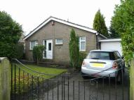 2 bedroom Detached Bungalow for sale in Moorside Road...