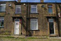 Terraced house to rent in Prospect Place Bradford...