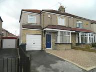 4 bed semi detached property in Oakdale Ave., Wrose...