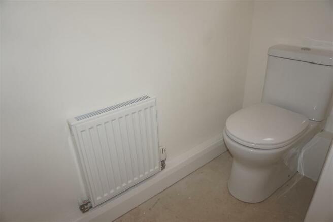 GUEST WC/CLOAKS: