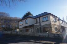 Detached house in Poplar Road, Shipley