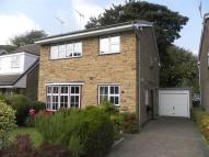 3 bed Detached house for sale in Latham Court, Gomersal