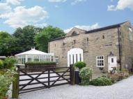 Barn Conversion for sale in Oxford Road, Gomersal