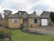 Detached Bungalow for sale in Moor Bottom, Cleckheaton