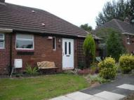 1 bedroom Semi-Detached Bungalow in Cliffe Hollins Lane...