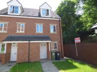 3 bed semi detached home in Hawthorn Lane...
