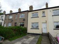 Terraced property in Kilroyd Avenue, Hunsworth