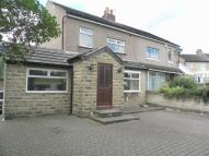 semi detached property in Spen Lane, Gomersal