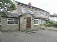 3 bed semi detached property in Spen Lane, Gomersal
