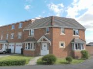 4 bed End of Terrace home in Manor Park Road...