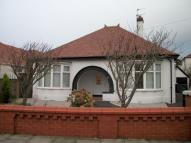Detached Bungalow in Anchorsholme Lane East...