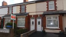 Kelvin Road Terraced property to rent