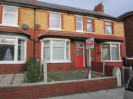 Terraced home to rent in Red Bank Road, Blackpool...