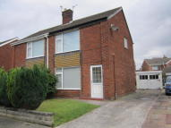 2 bed semi detached property to rent in Longford Avenue...