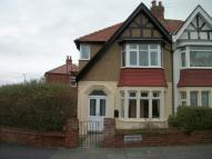 3 bed semi detached property to rent in Inver Road, Blackpool...