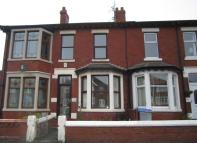 Terraced property to rent in Red Bank Road, Blackpool...