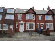 5 bedroom Terraced property to rent in Knowle Avenue, Blackpool...