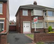 3 bed semi detached property in LAWSONS ROAD...