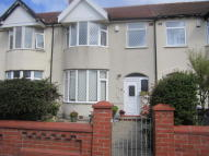 Ground Flat to rent in HADDON ROAD, Blackpool...