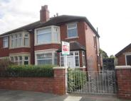 3 bed semi detached home to rent in WINDSOR ROAD, Blackpool...