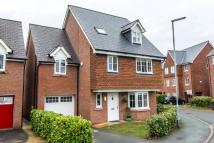 Detached house in Chaise Meadow, Lymm, WA13