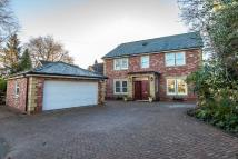 6 bedroom Detached property in Higher Lane, Lymm, WA13