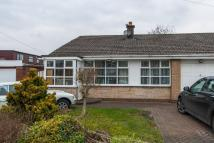 Semi-Detached Bungalow for sale in Oughtrington View, Lymm...