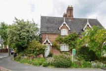 Cottage to rent in Cherry Lane, Lymm...