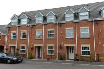Town House for sale in Bucklow Gardens, Lymm...