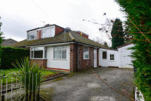 Semi-Detached Bungalow in Albany Road, Lymm, WA13