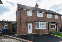 3 bedroom semi detached house in Ashcroft Road, Lymm, WA13