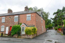 2 bedroom Terraced home for sale in Rushgreen Road, Lymm...