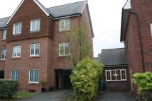 Mews to rent in CHAISE MEADOW, Lymm, WA13