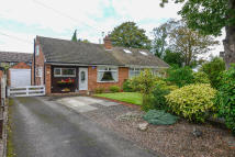 Semi-Detached Bungalow for sale in WHITE BROOM, Lymm, WA13