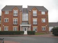 2 bed Apartment to rent in BOURCHIER WAY...