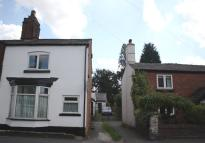 3 bed semi detached house in Booths Hill Road, Lymm...