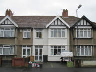 Raynes Road Terraced house to rent