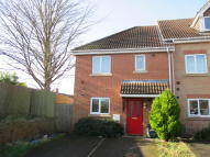 3 bed End of Terrace home for sale in Honeywick Close...