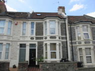 Upton Road Terraced house for sale