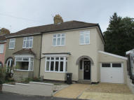 3 bedroom semi detached house to rent in RAVENHILL ROAD, Bristol...