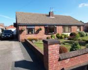 Redwood Drive Semi-Detached Bungalow for sale