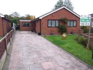3 bedroom Detached Bungalow in Delamere Road...